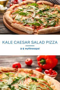 Combine crunchy kale