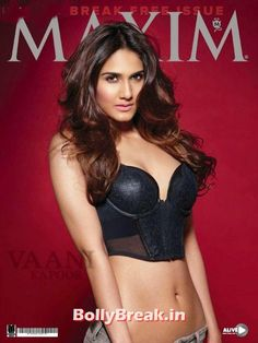 Vani Kapoor Maxim Photoshoot Full HD Scans -Free Download - Shuddh desi romance actress vani kapoor did a photoshoot for maxim magazine magazine . Check out this hot pictures of vani kapoor in leather bikini .  , #hot #maxim #bikinibabes #photoshoot #magazinescans #hd #vanikapoor #bollybreak #bollywood #india #indian #mumbai #fashion #style #bollywoodfashion #bollywoodmakeup #bollywoodstyle #bollywoodactress #bollywoodhair