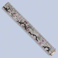 "Amazing ""Japan"" bracelet"