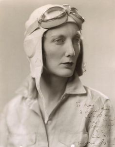 The marvellous accomplishments of Beryl Markham's are manifold. Ernest Hemingway's admiration of her memoir and disdain for her character, her possession of the first commercial pilot's licence in …