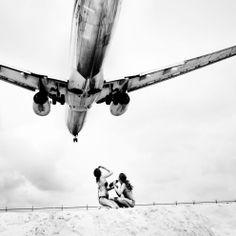 Jet Airliner / Josef Hoflehner   Photographie