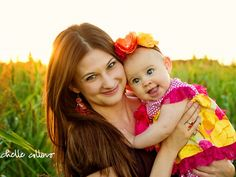 You are my sunshine, my only sunshine; West Texas Baby Photographer