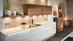 Barrique Old Oak & Breitschopf makes your kitchen Source by bastelide The post Barrique Old Oak Living Room Kitchen, Diy Kitchen, Kitchen Decor, Kitchen Storage, Küchen Design, House Design, Kitchen Wall Design, Kitchen Showroom, Inside Design