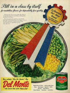 The World's Best Photos of 1950s and vegetables - Flickr Hive Mind