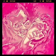 Watching the world trough #punk #pink lenses. #vampyyrientanssi  #danceoftheVampires but what #anarchist #feminist do in #vampiremusical? #Enjoy, of course... Mitä anarkomarko eikun mitä #anarkofeministi tekee #vampyyri #musikaalissa? No nauttii tietty. Tarvitaan #elämyksiä että jaksaa taistella: #naiseneuro #leikkaukset #ydintuho