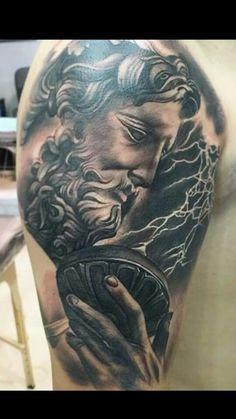 Zeus …
