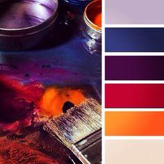 best photographs rich color palette design seeds wedding funny : The selection of color combinations may make or break your design project. Applying the right color combination to your project could be a great way s. Colour Pallette, Color Palate, Colour Schemes, Color Combos, Color Patterns, Beautiful Color Combinations, Design Seeds, Pantone, Decoration Palette