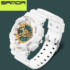 2016 new listing fashion watch men watch waterproof sport military G style S Shock watches men's luxury brand Relogio Masculino