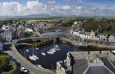 Castletown Isle of Man