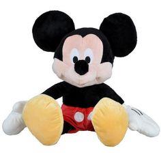 Disney Mickey Mouse Peluş 66 cm
