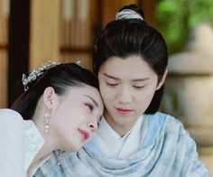 Luhan 鹿晗 Fighter of the Destiny Ep 23-24 [available on Youtube]