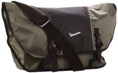 Vespa Men's Messenger Bags,Olive,One Size Vespa http://www.amazon.com/dp/B004LG0VFI/ref=cm_sw_r_pi_dp_31r-tb0RW7HR4