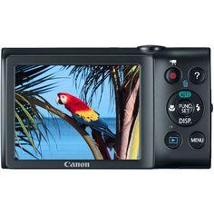 BEST SELLERS! Canon PowerShot A2300 16.0 MP Digital Camera Red Nikon Coolpix, Canon Powershot, Best Sellers, Digital Camera, Phone, Laptop, Photography, Red, Fotografie