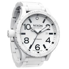 Nixon Men watch