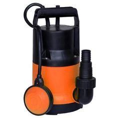 Čerpadlo STREND PRO OWP-400, 400W, 7000 l/h, 0,75 Bar, Bar, Vacuums, Home Appliances, House Appliances, Appliances, Vacuum Cleaners