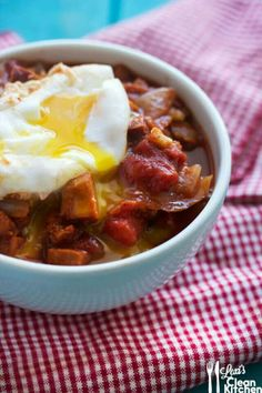http://paleomg.com/spicy-breakfast-stew-with-the-perfect-poached-egg/
