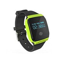 Geelyda Smart Wristband E07S Waterproof Health Activity Fitness Tracker…