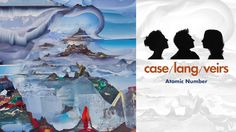 """Atomic Number"" by case/lang/veirs from the self-titled album, available June 17. 'case/lang/veirs' is a one a of a kind album from Neko Case, k.d. lang, and..."
