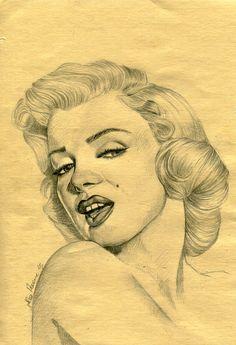 Lascio agli altri la convinzione di essere i migliori, per me tengo la certezza che nella vita si può sempre migliorare. Marilyn Monroe
