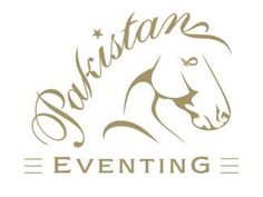 Pakistan Eventing rebrand by Lipstick Design.