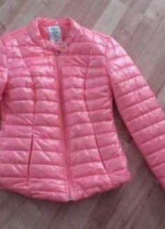 Kup mój przedmiot na #vintedpl http://www.vinted.pl/damska-odziez/kurtki/13021283-kurtka-pikowana-house-rozowa-36-nowa-z-metka