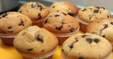 Nutella, Chocolate Cake, Sweet Recipes, Muffins, Bakery, Cupcakes, Sweets, Breakfast, Food