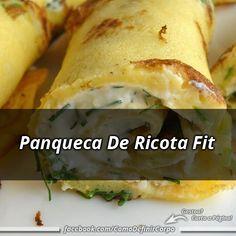 Confira a receita em minha página no Facebook: ➡   https://www.facebook.com/ComoDefinirCorpo/photos/a.1611545595739659.1073741828.1611528232408062/2024526601108221/?type=3&theater  Se gostar da receita compartilhe com seus amigos   #boatarde #goodafternoon #panqueca #ricota #receitasfit #receitas #recipes #fit #receitafit #AlimentaçãoSaudável #EstiloDeVidaFitness #ComoDefinirCorpo #SegredoDefiniçãoMuscular