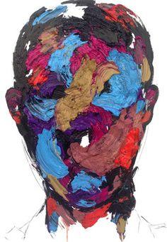 KwangHo Shin, 'Untitled # 14P24,' 2014, UNIX Gallery
