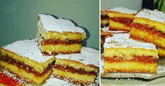 Greek Desserts, Apple Pie, Vanilla Cake, Tiramisu, Pancakes, French Toast, Brunch, Sweets, Breakfast