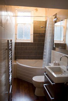 9 best corner tub shower combo images apartment bathroom design rh pinterest com