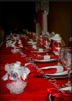 Wedding party table set up Table Set Up, Table Settings, Table Decorations, Elegant, Party, Wedding, Design, Home Decor, Classy