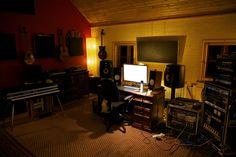 Show me your studio 2013 - no setup too small! - Page 3 - Gearslutz.com