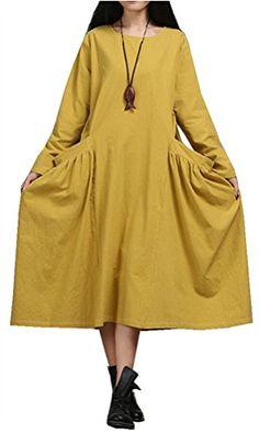 7b0a8e112f1 923 Best Linen Dresses images