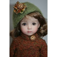 Poupée Sara - Little Darling