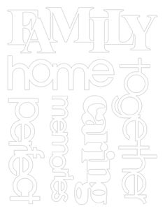 Pdf Gratis Stencil //Repinned by RainyDayEmbroidery http://www.etsy.com/shop/RainyDayEmbroidery