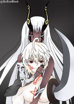 twin star by KaLeoBlack on DeviantArt Rokuro And Benio, Kingdom Hearts Anime, Exorcist Anime, Twin Star Exorcist, Anime Crossover, Twins, Deviantart, Stars, Manga Drawing