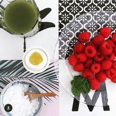 Breakfast time! Beautiful picture from @mariaharmuth using my tiles for her morning table #tuesday #breakfast #tiles #tileaddiction #fliser #kakler #morgen #decoration #interiør #kreativ #ihavethisthingwithtiles #interior123 #interior4you #nordiskehjem #lesquare #lesquarecph by lesquarecph