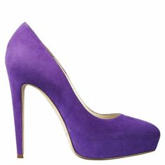 Brian Atwood's Gift for the Chic Mom: the Obsession platform pump