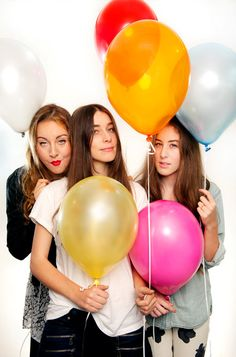 Haim- 2013 big things are gonner happen!