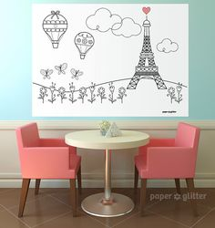 Hey, I found this really awesome Etsy listing at https://www.etsy.com/listing/100945854/paris-ooh-la-la-party-printable
