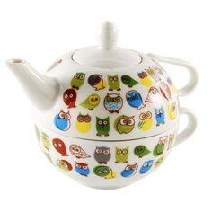 Valeria viene a tomar el té