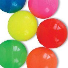 How to Make a Borax Bouncy Ball