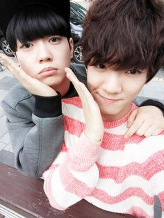 Bit-to and Hwanhee