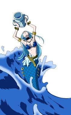 Aquarius du Verseau