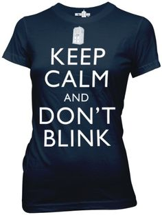 Dr. Who Keep Calm and Dont Blink Juniors Navy Tee XL Ripple Junction,http://www.amazon.com/dp/B007IVQ698/ref=cm_sw_r_pi_dp_KT2Vsb1NMP8XHFAX