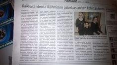 Pudasjärvi-lehti 21.1.2015