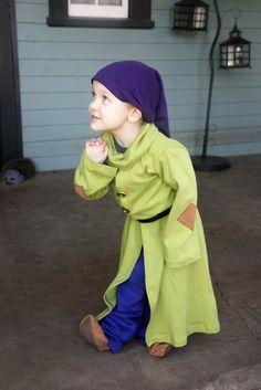 Adult Dopey Dwarf Costume Set (Snow White Seven Dwarfs) - Baby / Toddler / Kids / Teen / Adult Sizes | Pinterest | Snow Costumes and Big  sc 1 st  Pinterest & Adult Dopey Dwarf Costume Set (Snow White Seven Dwarfs) - Baby ...