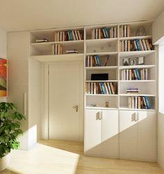 Soluzioni per l'ingresso di casa.  www.arrediemobili.com