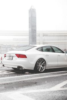 Garagesocial.com: Join the online car garage and share your #Audi! Follow us on instagram and Twitter! @Garagesocial