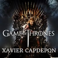 Game of Thrones Theme Song (Xavier Capdepon Remix) #dubstep #gameofthrones #GoT #music #NewMusic #love #beautiful #people #DJ #Producer #NYC